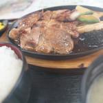 定食処 櫻茶屋 - 料理写真:免許更新定食