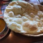 本場のインド料理 ラドウニ - 料理写真: