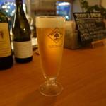 Lilou  - ☆生ビールはハートランド(^o^)丿☆