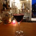 Lilou  - ☆ノンアルコール赤ワイン(*^。^*)☆