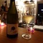 Lilou  - ☆白ワイン(^_-)-☆