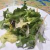 レストラン タカノ - 料理写真:サラダ