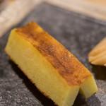 鮨 猪股 - 雞卵焼(たまごやき)