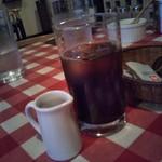 トレンタ - ④アイスコーヒー