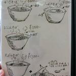 蕎麦処 竹もり -
