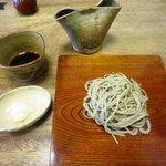 6864420 - 2011/2 そば膳(杉)1,890円