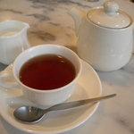 カフェ・クレオール - ミルクティー