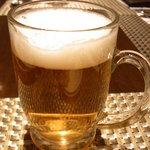 マライ - ビール