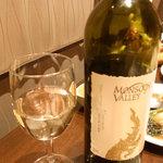 マライ - タイのワイン
