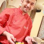トルコ料理&地中海料理メッゼ - オーナーシェフ