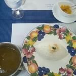 西洋料理バンブ - 料理写真: