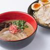 海老吟醸 じぱんぐ - 料理写真:海老大吟醸つけ麺