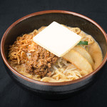 麺場 田所商店 - 料理写真:北海道味噌 超バターらーめん
