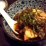 食樂味彩 にりんそう - 揚げ出し豆腐