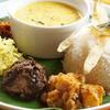 え~が屋ぁ - 料理写真:◆新メニュー<ランチ>本格的なスリランカプレート