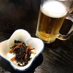 浜大衆酒蔵 - 料理写真: