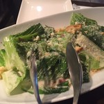 68647175 - 温野菜のシーザーサラダ