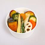三宿 月暈 - たっぷり野菜のヘルシー丼 ※要予約
