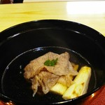 肉割烹 幹 -