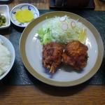 Takashimayashokudou -
