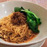 松の樹 - 正宗担々麺