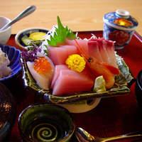 和食処 するが蕎 - お刺身が好きな方はやっぱりコレ!満足間違いなし!