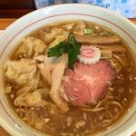 麺笑 コムギの夢 - 料理写真: