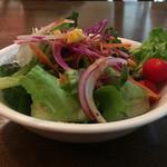 エレファントキッチン - サラダ