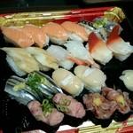 はま寿司 - お持ち帰り
