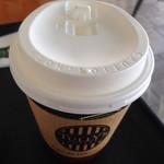 タリーズコーヒー - ホットミルク[S]