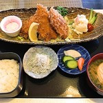 わらべ菜魚洞 -