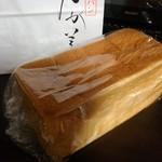 68667503 - 高級「生」食パン 2斤864円