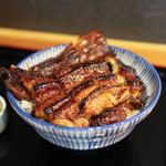 うなみ - 料理写真:鰻丼 特☆
