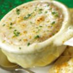 フレンチ オニオン スープ