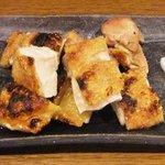 トリモ - 伊達鶏塩焼
