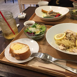 ランチ & ダイニング 田中屋 - 料理写真: