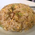Fukuraigen - 炒飯