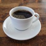 ムーン ミカ タカハシ コーヒー サロン - 月の海のコーヒー