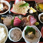 池田丸 - 料理写真:
