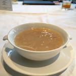 ロイヤルウイング - (2017年6月)フカヒレの白湯仕立て