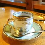 COFFEE HOUSE とむとむ -