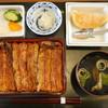 割烹蒲焼 大観楼 - 料理写真:坂東太郎うな重