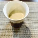 68674621 - キャベツの冷製スープ