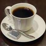 リンツ ショコラ カフェ - コーヒー