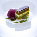 レストラン ヴァリエ - 料理写真: