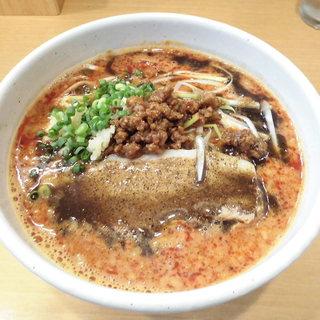 葵 aoi - 料理写真:シビカラみそらーめん