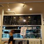 ときわ食堂 - メニュー2016.6.3