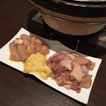 宮崎 小林養鶏 直営店 しちりん焼肉 わさび -