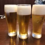 68679711 - ランチビール180円
