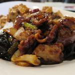 枸杞の実 - 回鍋肉